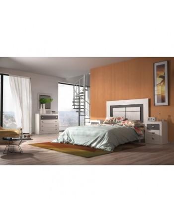 Dormitorio Praga Suiza