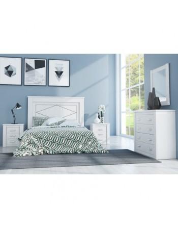 Dormitorio Marsella Monaco
