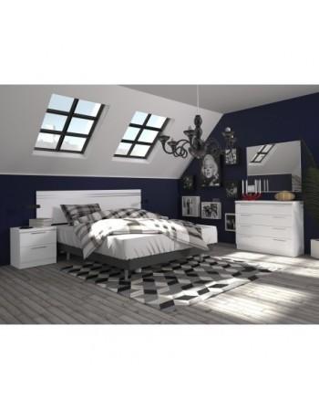 Dormitorio Eko