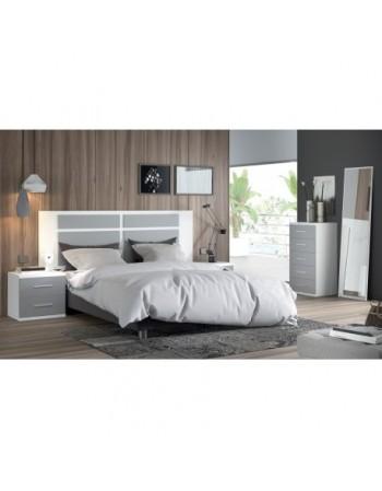 Dormitorio Lisboa
